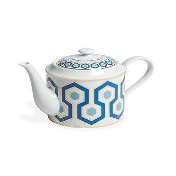 Newport Teapot