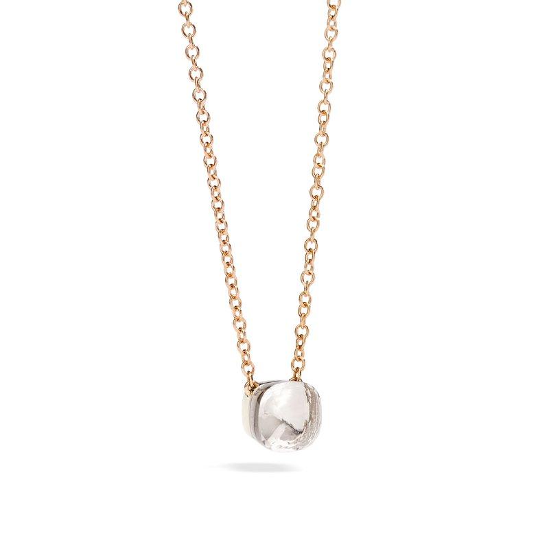 Pomellato Pendant With Chain