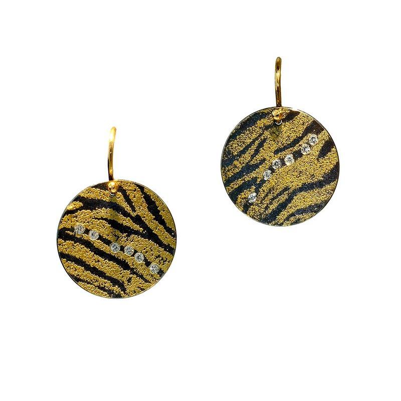 Atelier Zobel Earrings