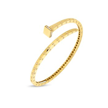 Slim Chiodo Bangle