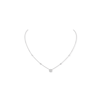 """Necklace Length 16.5"""""""