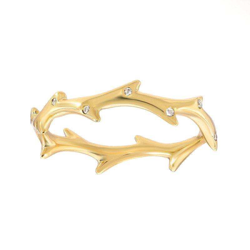 DRU Ring Size 7