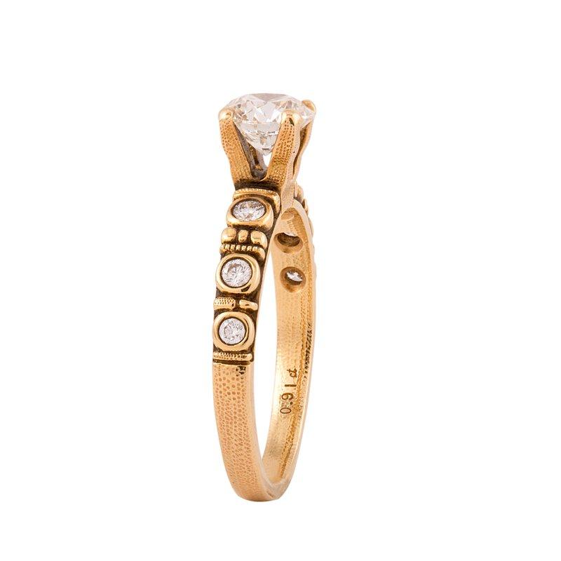 Alex Sepkus Ring Size 7.5