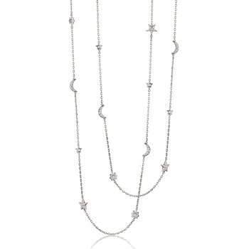 """Necklace Length 40"""""""