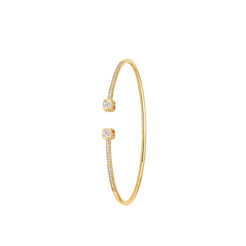 Dinh Van Bracelet Size Medium