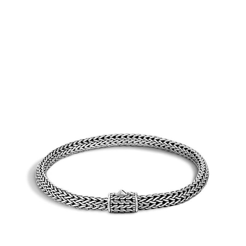 John Hardy Bracelet Size Large
