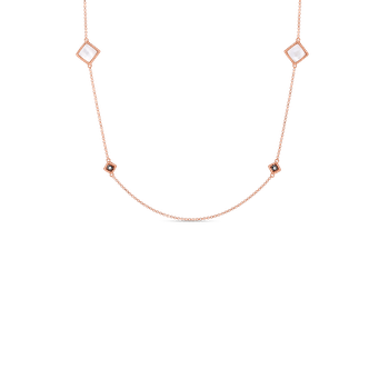 Station Necklace Length 35'