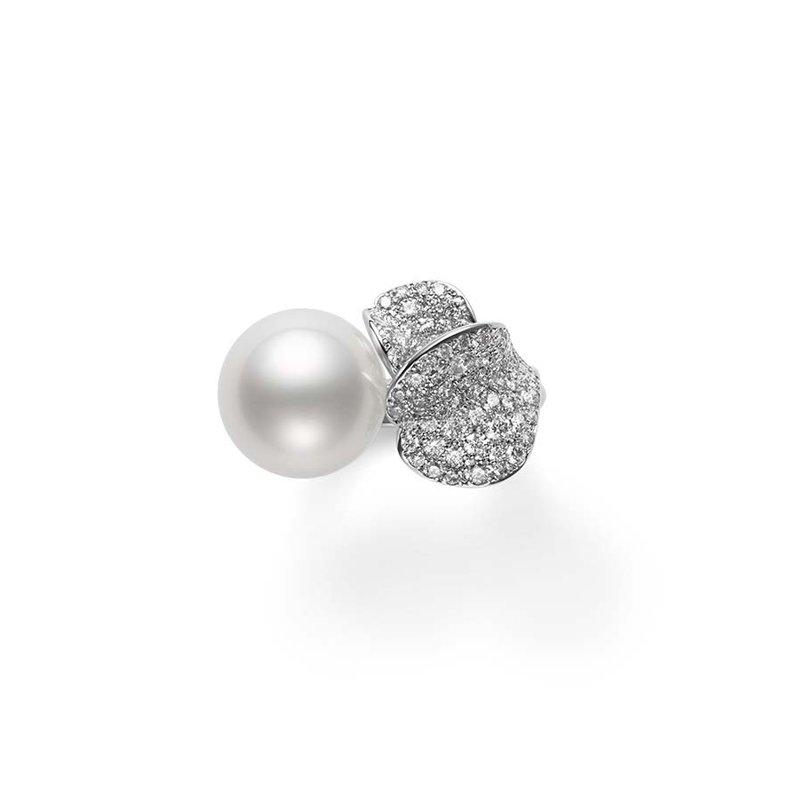 Mikimoto Ring Size 6.5