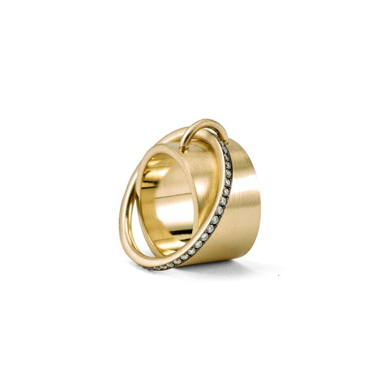 Sylva and Cie Ring