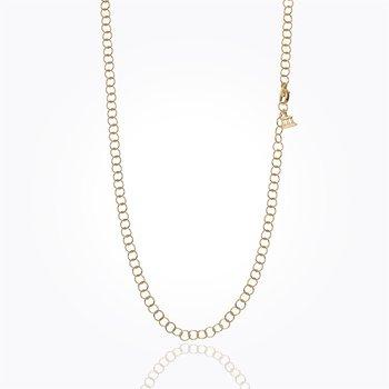 "Chain 18"" Length"