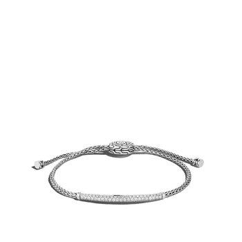 Pull Through Bracelet