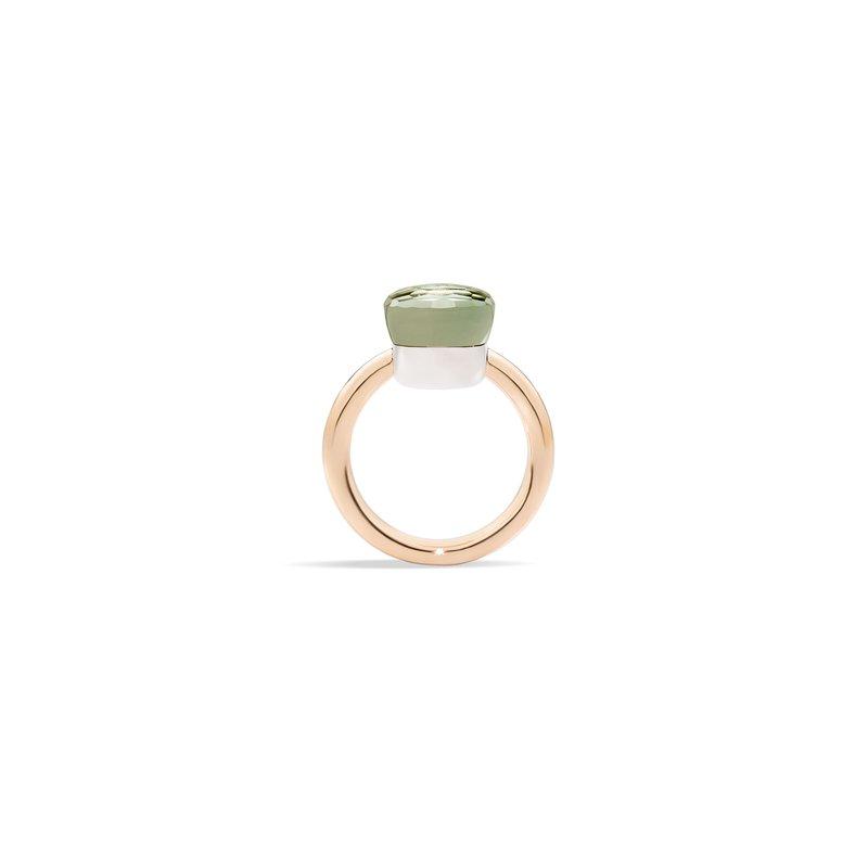 Pomellato Ring Size 6