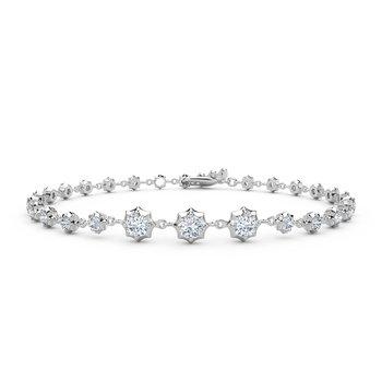 Sophisticated Line Bracelet