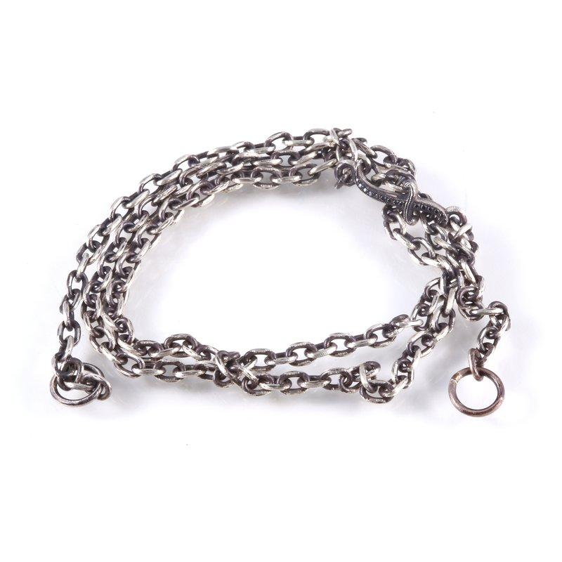 Sevan Bicakci Link Chain Necklace