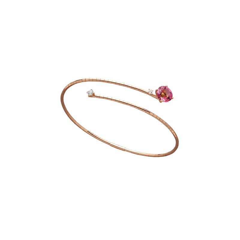 Mattia Cielo Coil Bracelet