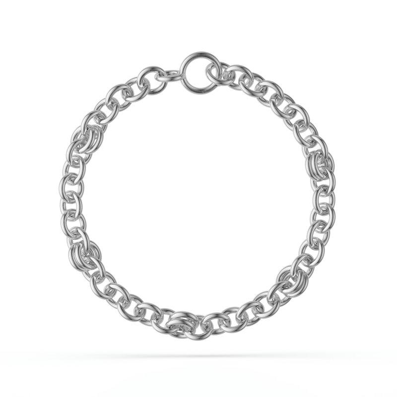 Spinelli Kilcollin Chain Bracelet
