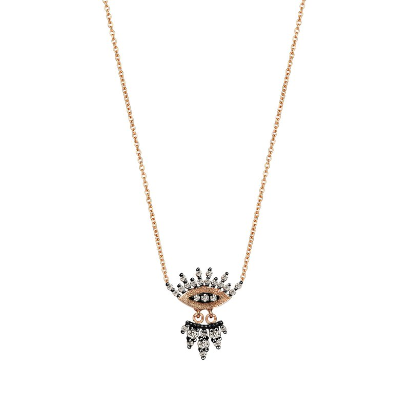 Kismet by Milka Necklace