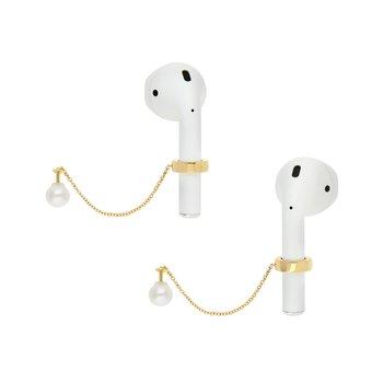 Earpod Earrings