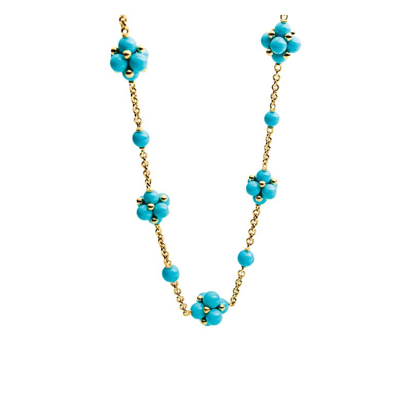 Paul Morelli Necklace 24 Inches