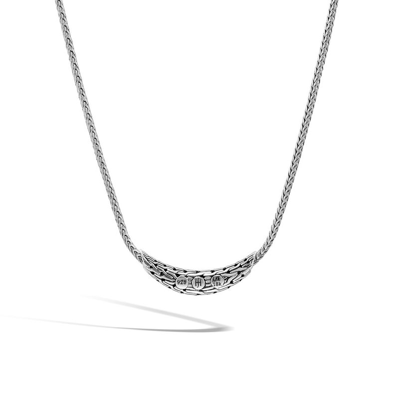 John Hardy Necklace Adjustable 16' to 18'