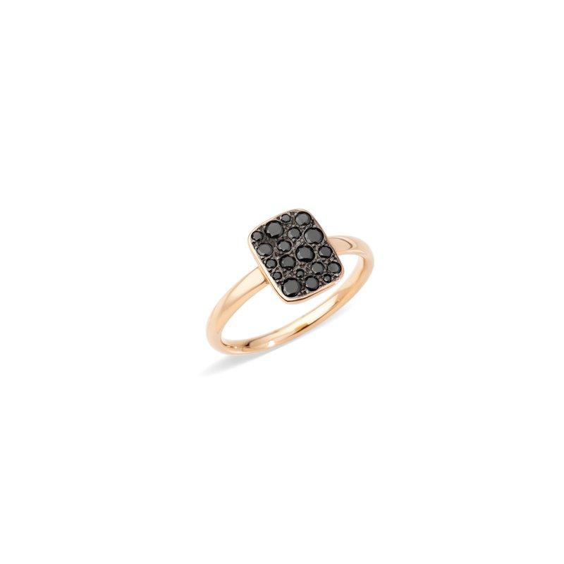 Pomellato Small Ring Size 7
