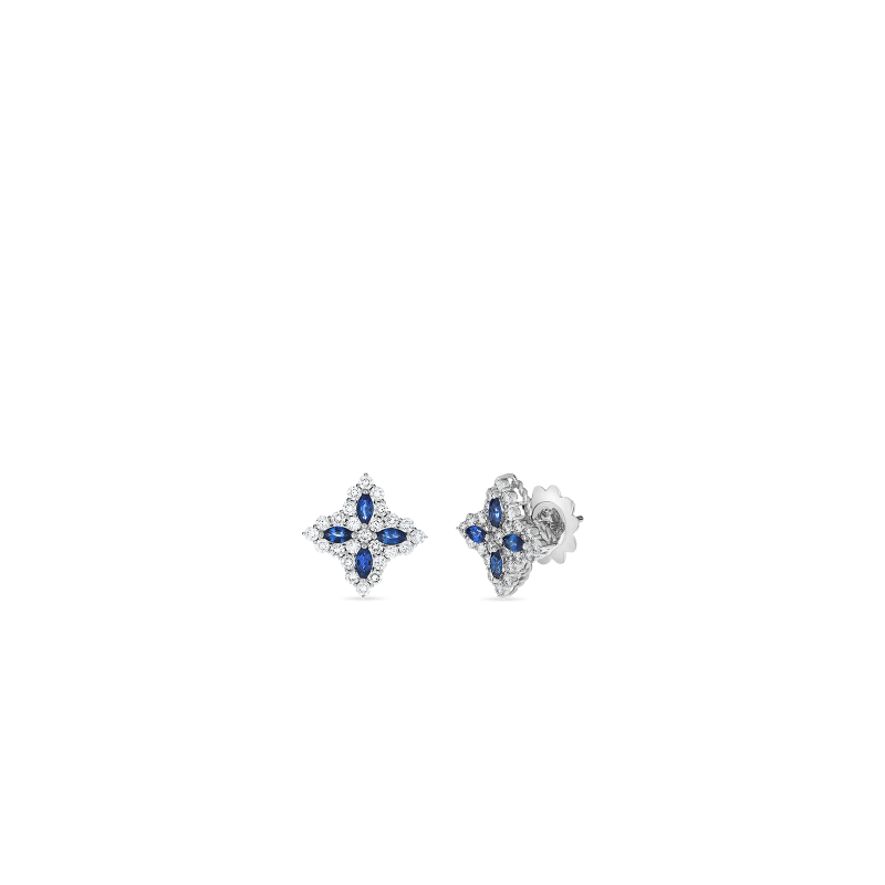 Roberto Coin Medium Earrings