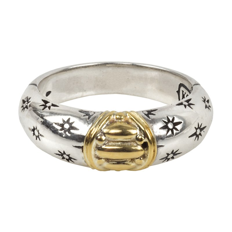 Konstantino Multiverse Ring Size 7