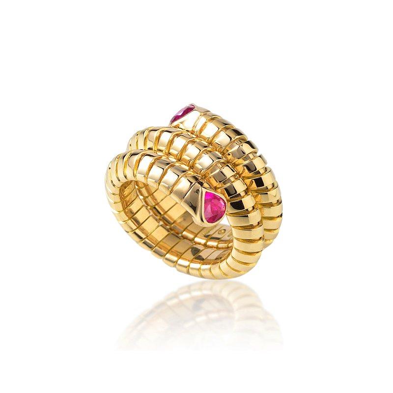 Marina B Ring Size 8