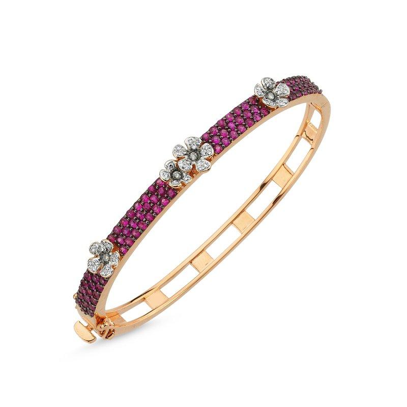 Aida Bergsen Bangle Bracelet