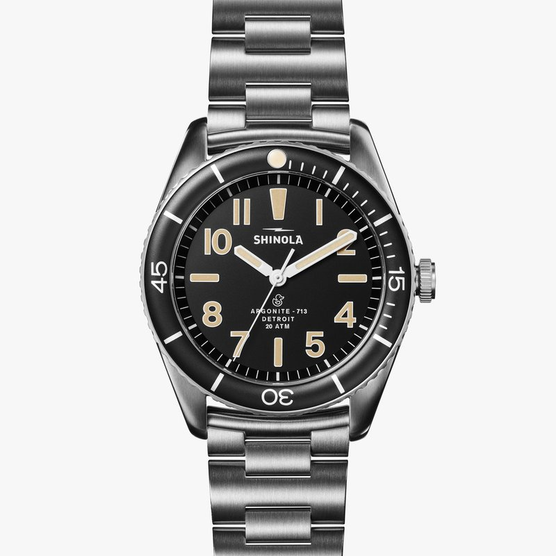 SHINOLA 42mm Watch