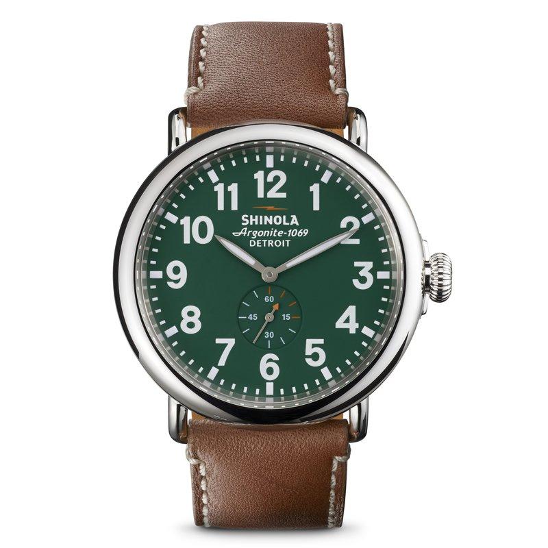 SHINOLA 47mm Watch
