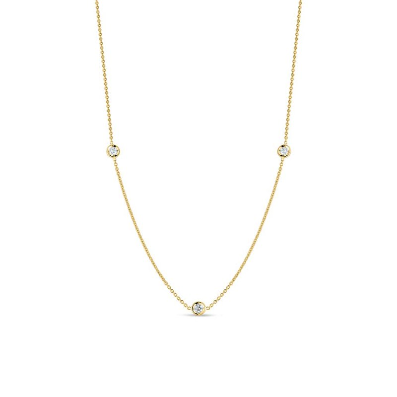 """Roberto Coin Chain  Necklace  Adjustable 16"""" To  18"""""""