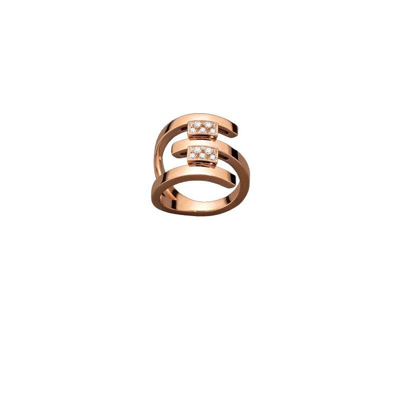 Mattia Cielo Ring Size 7