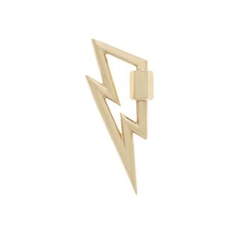 Bolt Lock Pendant