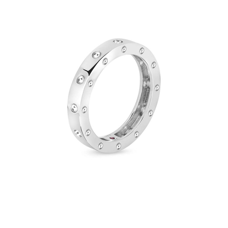 Roberto Coin Ring Size 7