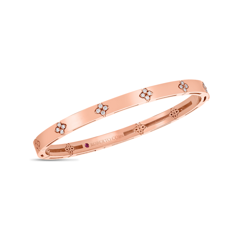 Roberto Coin Bangle Bracelet