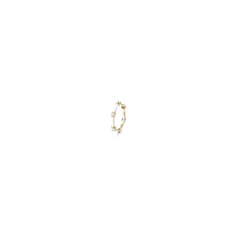 Melissa Kaye Zea Ring Size 6.5