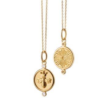 Charm Necklaces Necklace