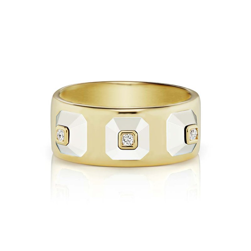 Maria Canale Ring Size 7
