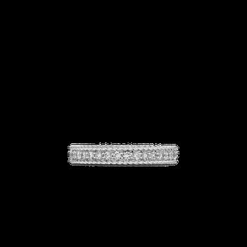 Eternity Band Ring Size 6.75