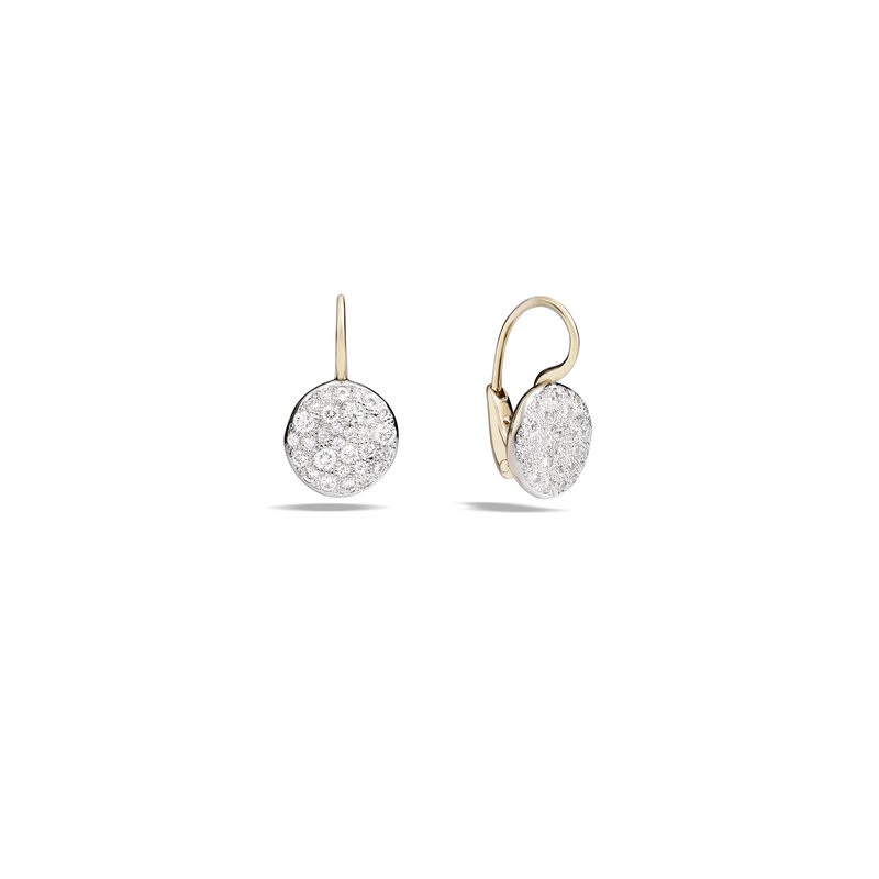 Pomellato Drop Earrings