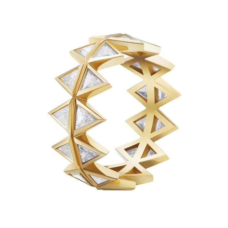 Melissa Kaye Ring Size 6.5
