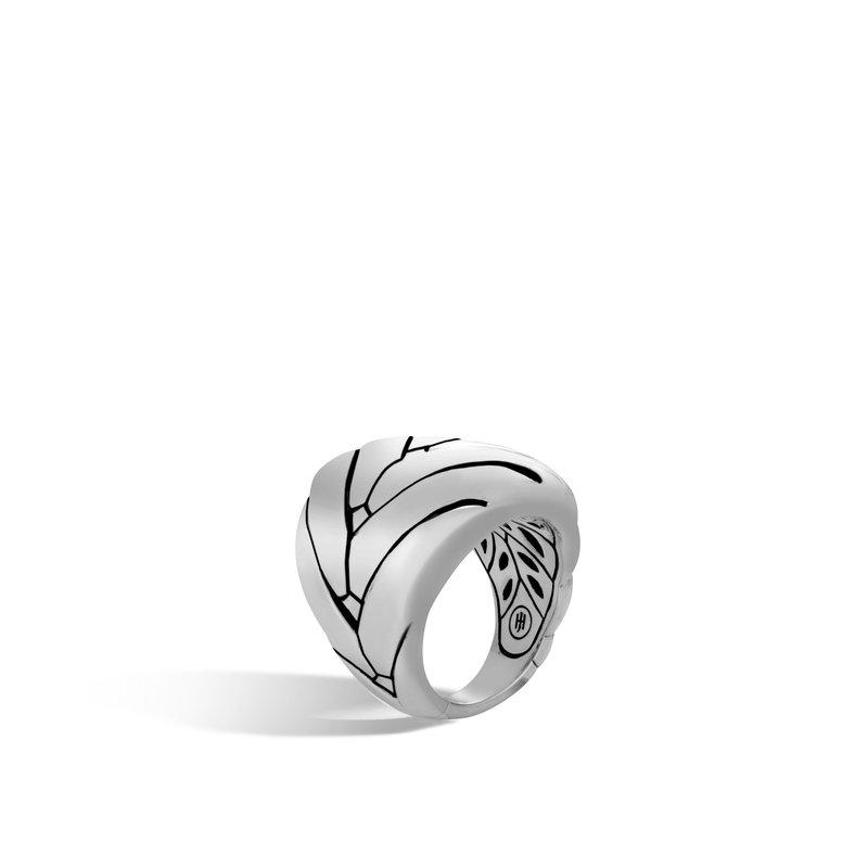 John Hardy Ring Size 6