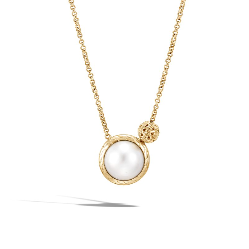 John Hardy Necklace 18-20 Inches