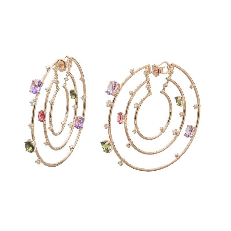 Mattia Cielo Earrings