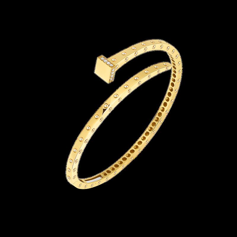 Roberto Coin Bracelet Size Medium