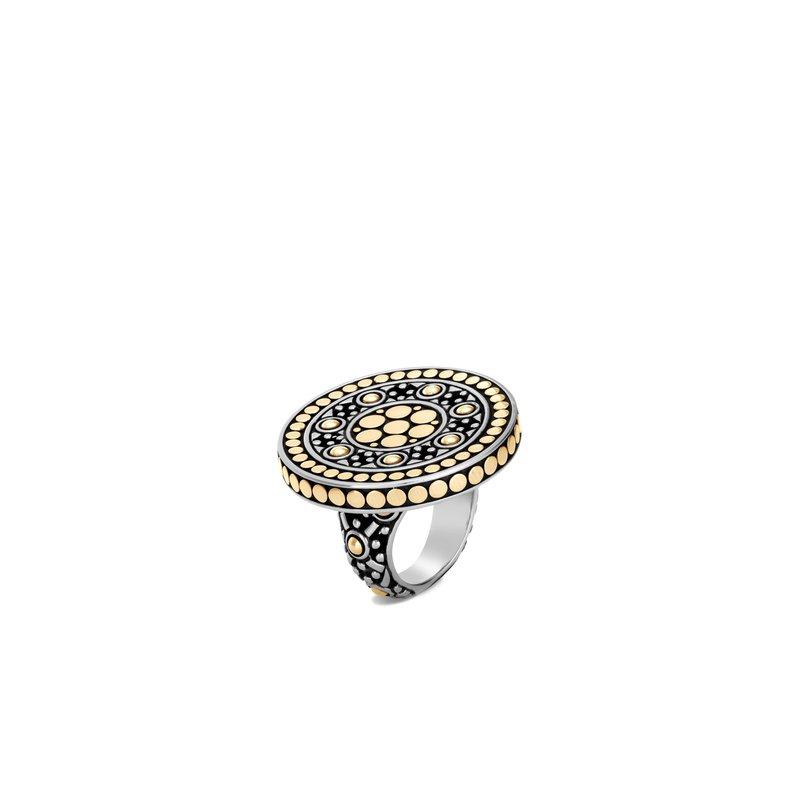 John Hardy Ring Size 7.5