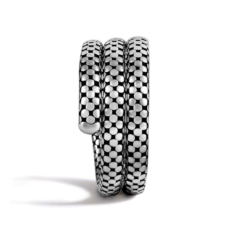 John Hardy S-M Bracelet
