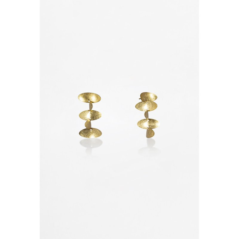 Majoral Small Earrings