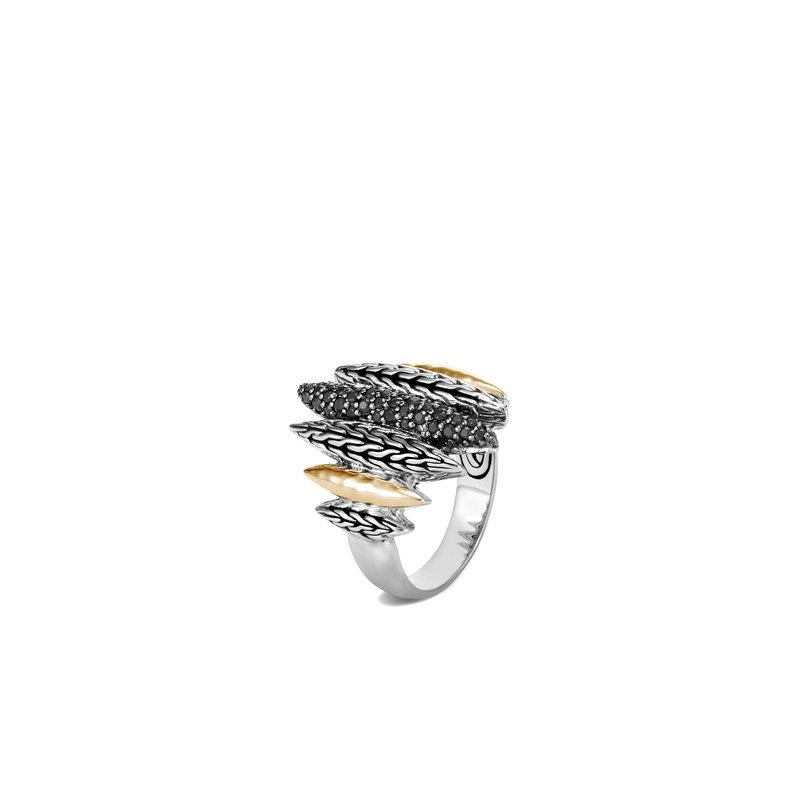 John Hardy Ring Size 7